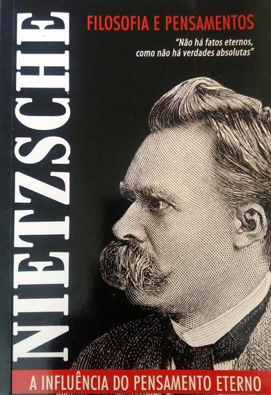 Nietzsche - A Influência Do Pensamento Eterno