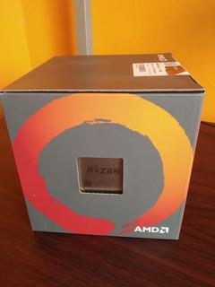 Procesador Amd Ryzen 3 1200 Quad-core 3,1 Ghz 3.4ghz