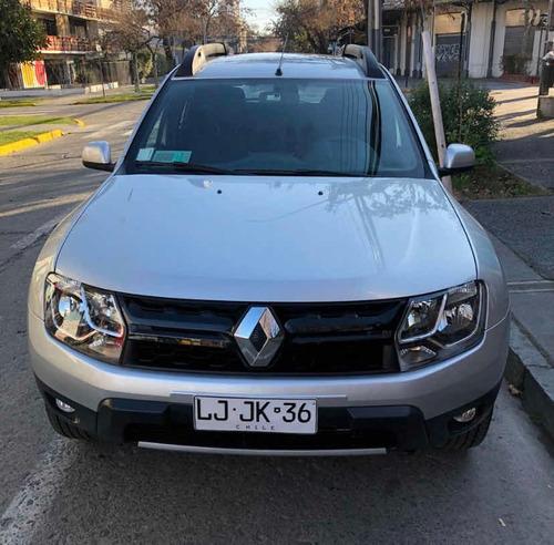 Renault Duster Zen 1,6