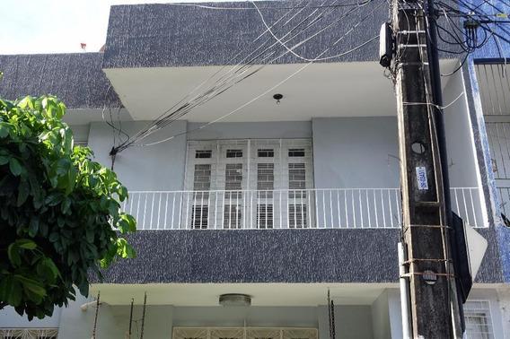 Casa Em Aldeota, Fortaleza/ce De 115m² Para Locação R$ 2.200,00/mes - Ca327721