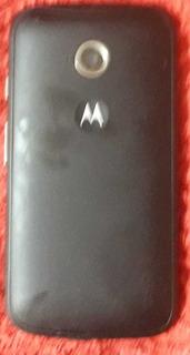 Telefono Celular Motorola E2 Sda Gen 4g Usado ( Como Nuevo)