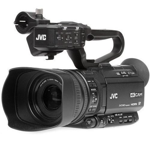 Jvc Gy Hm250 Uhd 4k Streaming Camcorder