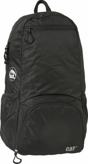 Mochila Caterpillar Foldable Backpack A8360401