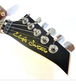 Guitarra Baiana Mod Estúdio (s/ Floyd) - Elifas Santana