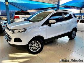 Ford Ecosport Ecosport 1.6 Se 16v