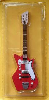 Instrumentos Musicales /guitarra Rock-blues Exotica / Salvat