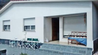 Venta De Casa En Villa Carlos Paz, Con Hermosa Vista
