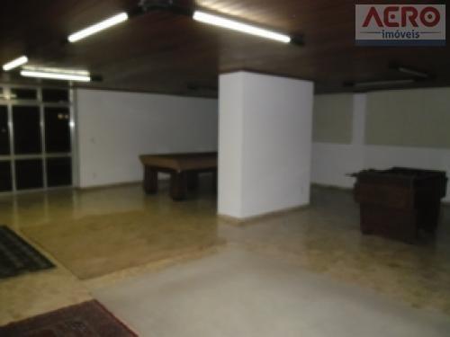Apartamento Residencial À Venda, Ap0024. - Ap0024