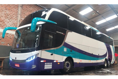 Ld - Scania - 2015 Codigo: 5408