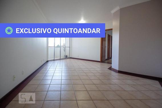 Apartamento No 1º Andar Com 3 Dormitórios E 1 Garagem - Id: 892947402 - 247402