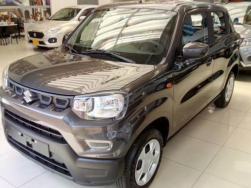 Suzuki S-presso Gl 100% Financiado!!