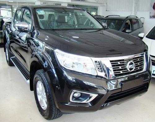 Imagem 1 de 9 de Nissan Frontier 2.3 Le Cab. Dupla 4x4 Aut. 2022 0km