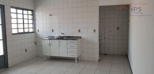 Imagem 1 de 17 de Kitnet Com 1 Dormitório Para Alugar, 35 M² Por R$ 650,00/mês - Jardim América - Campinas/sp - Kn0032