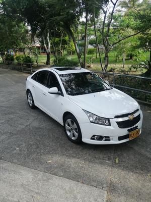 Chevrolet Cruze 2012 1.8