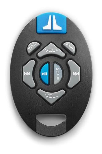 Control Remoto Jl Audio Inalambrico  Marino Media Master
