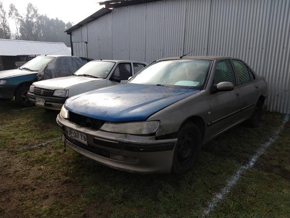 Peugeot 406 1.8