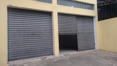 Galpão Em Jardim Ester, São Paulo/sp De 100m² Para Locação R$ 2.000,00/mes - Ga208096