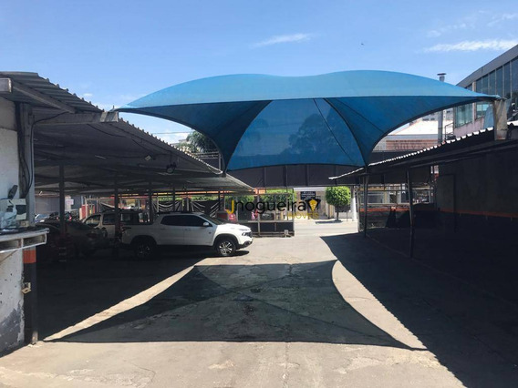 Terreno Para Alugar, 1000 M² Por R$ 6.500/mês - Jardim Prudência - São Paulo/sp - Te0013