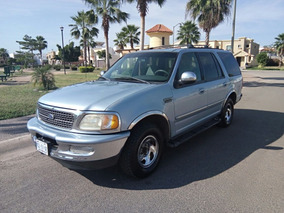 Ford Expedition 4.6 Xlt Plus Tela At