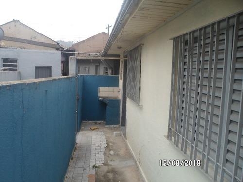 Casa Para Alugar Na Vila Buenos Aires - Ca00034 - 32832023