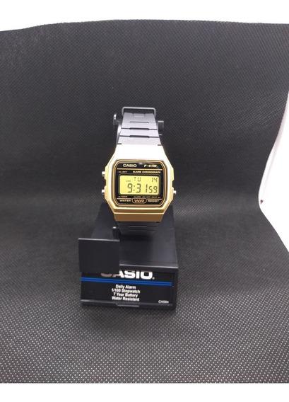 Reloj Casio F91