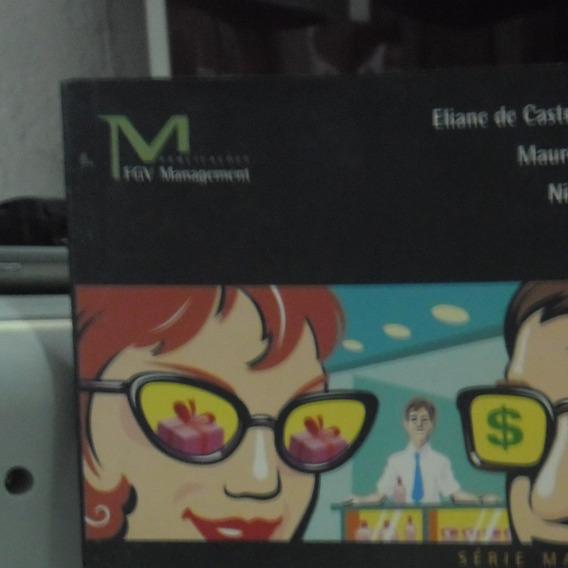 Livro - Marketing De Varejo- Série Marketing