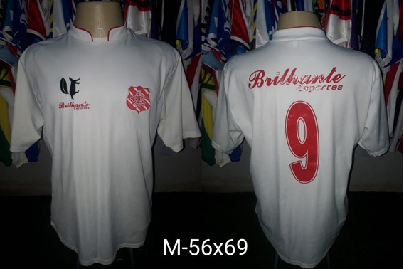Camisa Futebol Bangu