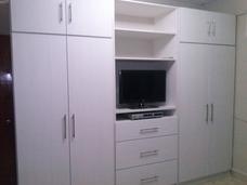 Fabricacion De Closet Y Cocinas Modernos A La Medida