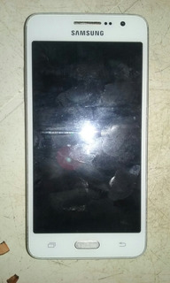 Vendo Celular Samsung Galaxy Grand Prime (repuestos)