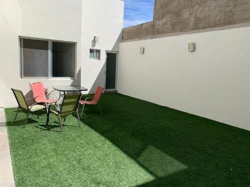 Casa Sola En Renta Fracc Los Laureles Residencial