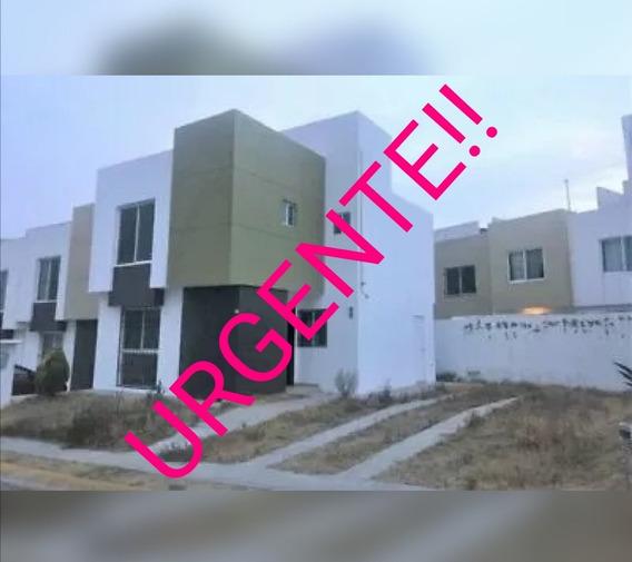 Ojoo! Solo Inversionistas Remato Casa En Fracc Banus Dh