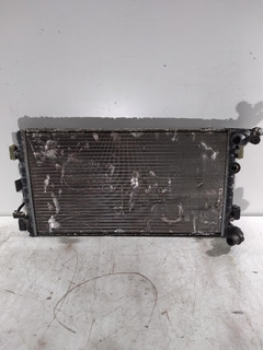 Radiador Condensador Vw Bora Golf Audi A3 03077862