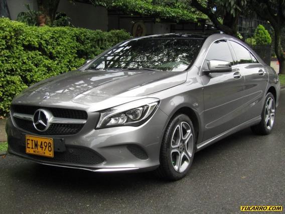 Mercedes Benz Clase Cla Cla180 1600 Cc