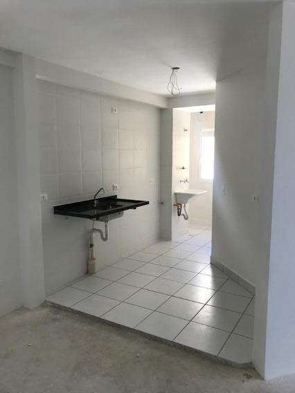 Apartamento Com 2 Dormitórios À Venda, 62 M² Por R$ 280.000,00 - Paulicéia - Piracicaba/sp - Ap2498