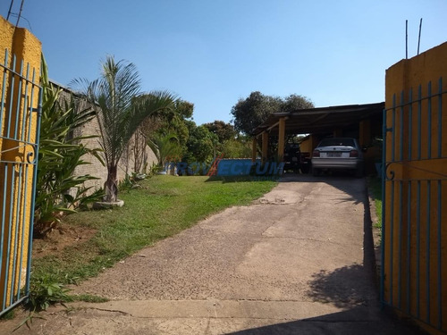 Chácara À Venda Em Chácara Recreio Cruzeiro Do Sul - Ch281490