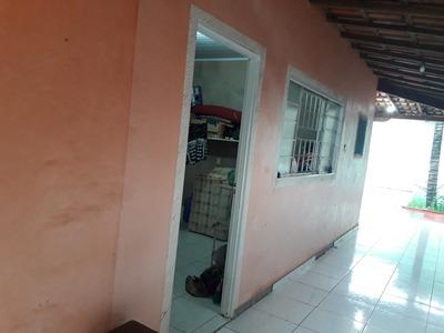 Casa De 3 Quarto 2 Banheiro 1 Com Suíte Uma Cozinha Uma Sami