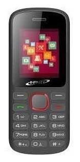 Kit 5 Celulares Infinity W201