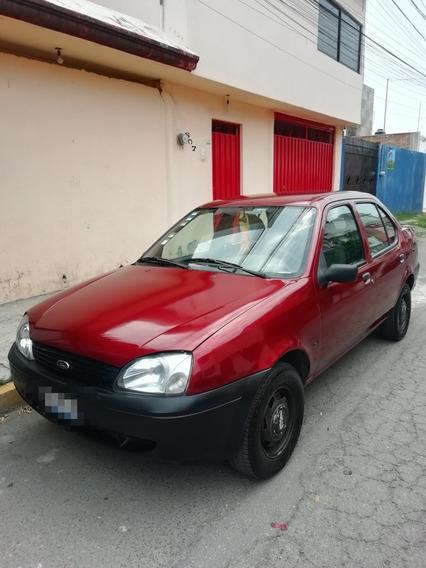 Ford Ikon Sedan