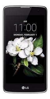 Smartphone Lg X210ds K7 Dual Sim 8gb Tela 5 8mp 5mp Os 5.1