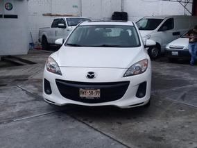 Mazda 3 2.5l 2013