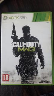 Call Of Duty Modern Warfare 3(pal)