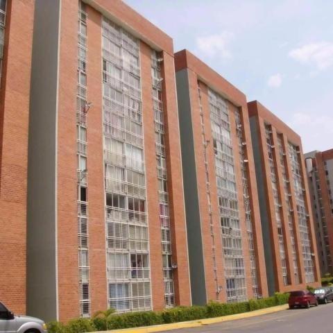 Apartamentos En Venta El Encantado 20-12762