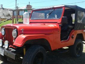 Jeep Cj 5 Cj 5