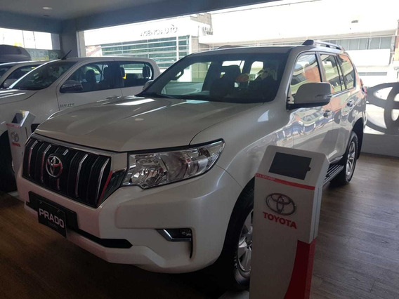 Toyota Prado Txl At 2020 Gsl