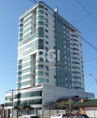 Apartamento Em Beira Mar Com 3 Dormitórios - Li50877499