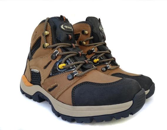 Botas De Montaña Para Hombre Botas Trekking