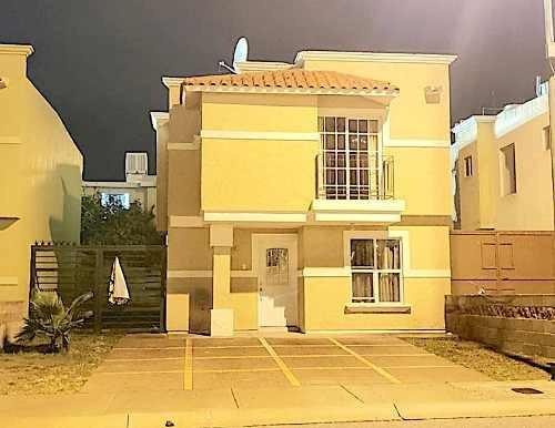 Venta Casa En Residencial Senda Real Letba