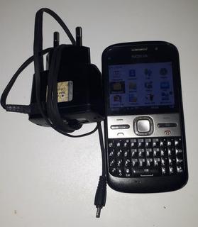 Nokia E5 Desbloqueado