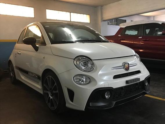 Fiat 500 1.4 Abarth 595 165cv Okm Compra Tu20 A Precio 2019