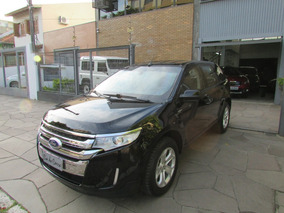 Ford Edge 3.5 Sel Fwd 5p